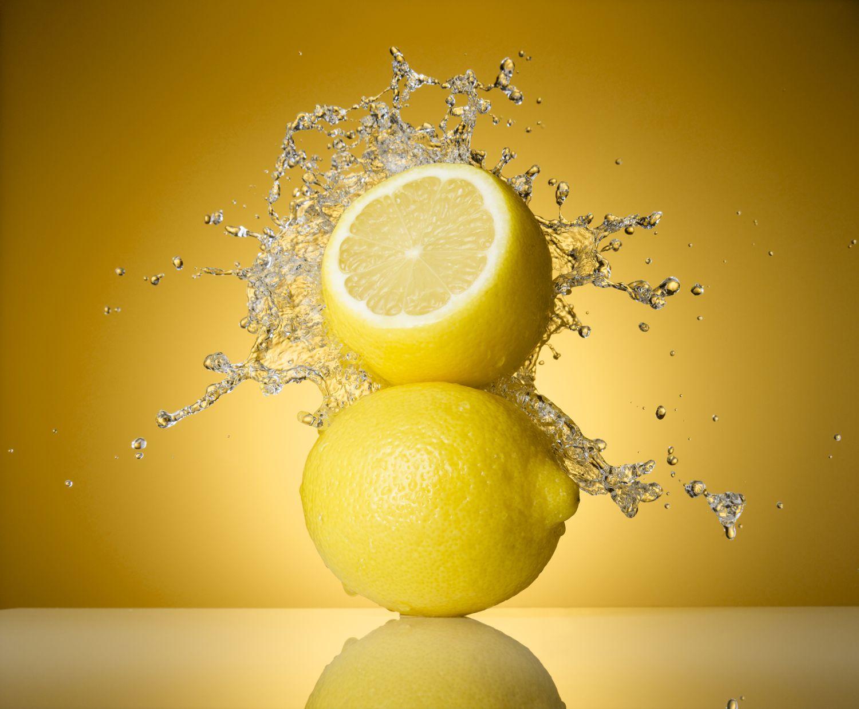 Bright & Fresh Lemon Essential Oil